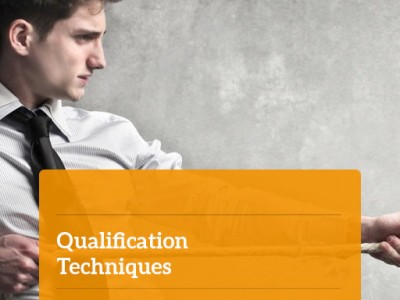 Qualification Techniques