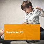 Negotiation 101 - Online Course