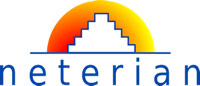 neterian logo